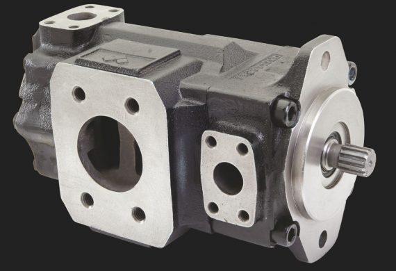 Veljan Pumps and Motors - hydraulics