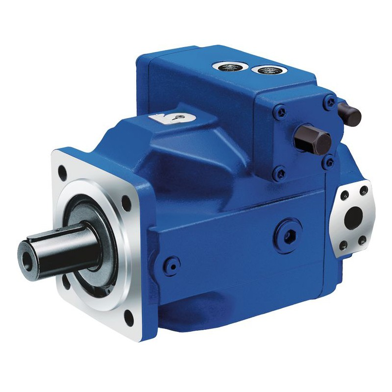 bosch rexroth pumps - dynamic pumps