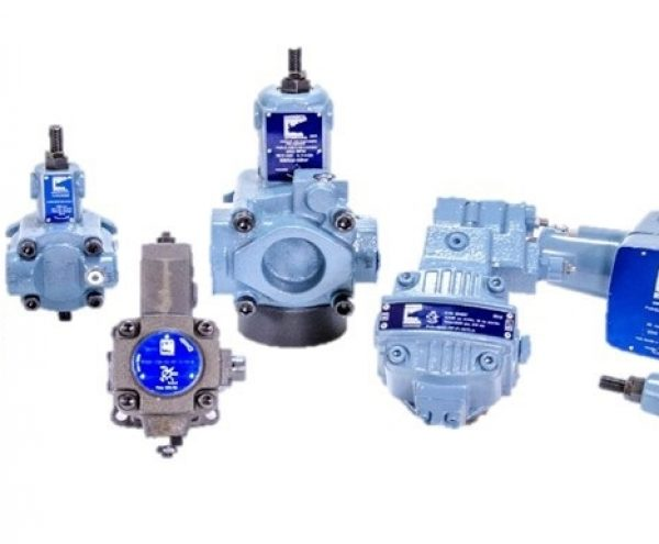 Continental Hydraulics - Variable Volume Vane Pumps