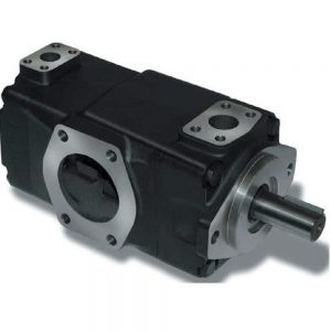 denison hydraulics - dynamic pumps