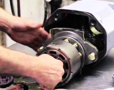 Eaton Hydraulics Repairs