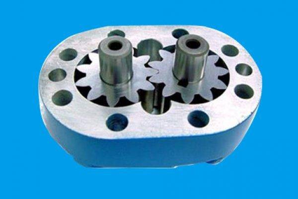 Gear Pump and Motor Suppliers