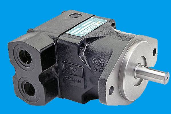 Hydraulic Pumps and Motor