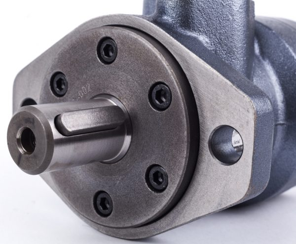 hydraulic pumps - dynamic pumps
