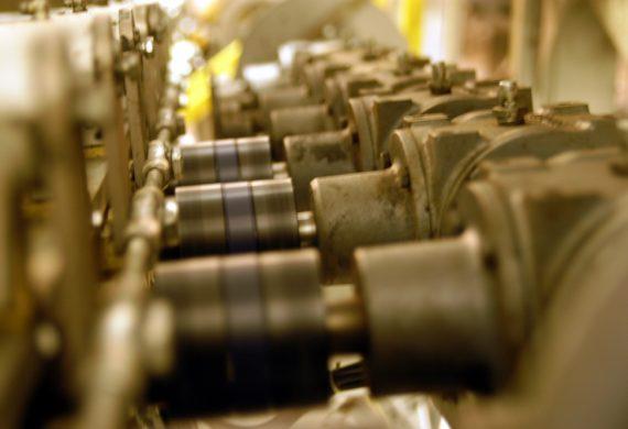 Maxma Motors - Dynamic Pumps
