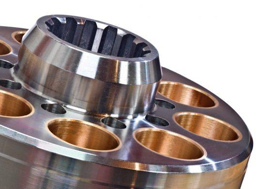 piston pumps - Dynamic Pumps