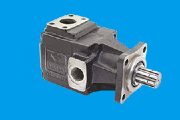 Hydraulic Pump and Motor Repair