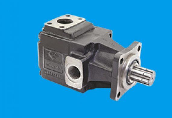 Hydraulic Pump and Motor Repair
