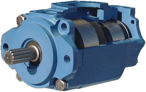 TDZ hydraulics